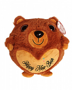 Happy New Bear