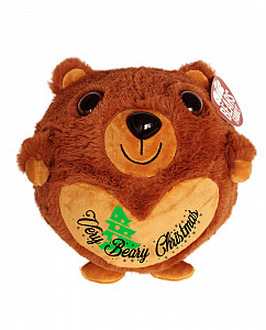 AirBear© Very Beary Christmas in een Surprisebox